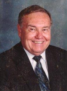 Dick Pennington