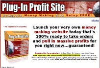 Free Enrollment in the Plug-In Profit Site™ Affiliate Program