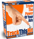 Complete Ad Tracking System