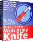Web Army Knife