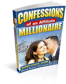 Free Millionaire Confessions Interview