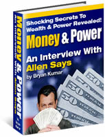 Free Money and Power eBook