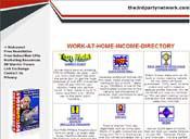 Plug-In Profit Site Sample Site 1