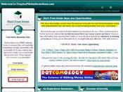 Plug-In Profit Site Sample Site 6