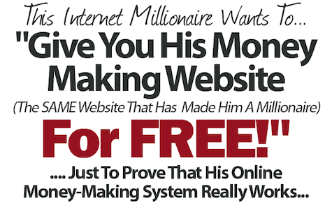 Get Your Website Now